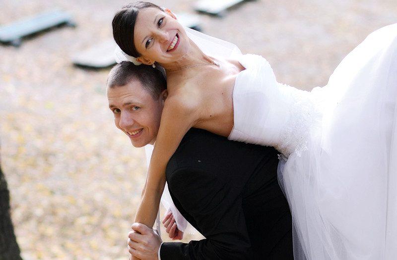 Justyna i Bartłomiej