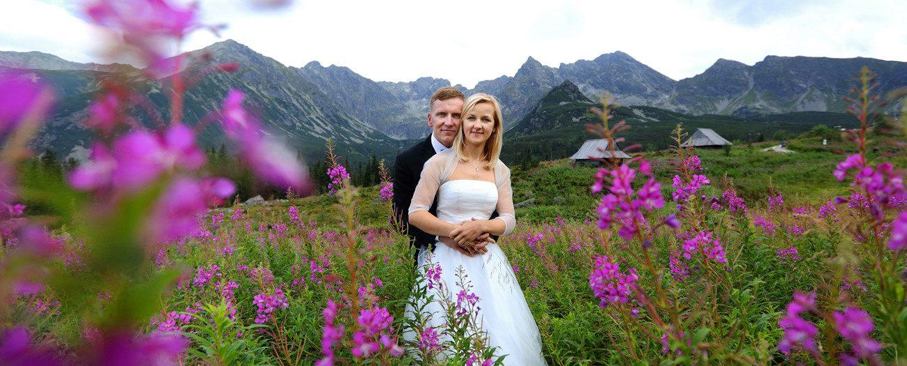 Magda i Piotr