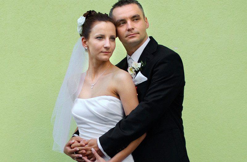 Olga i Łukasz