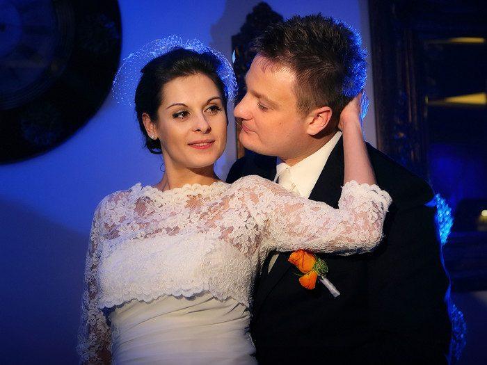 Ewelina i Paweł