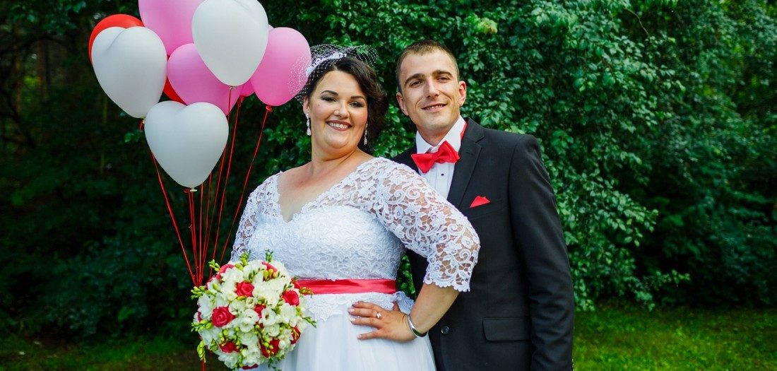 Marlena & Grzegorz
