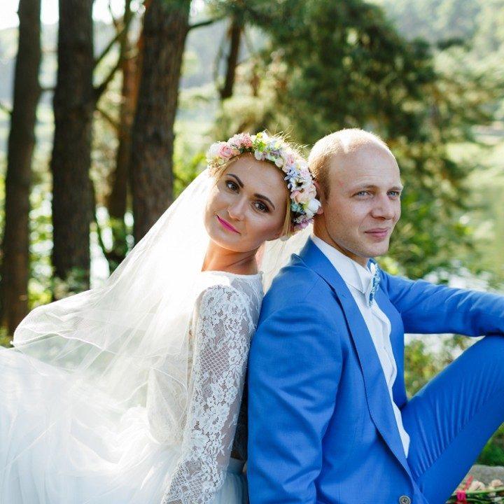 Daria & Marcin