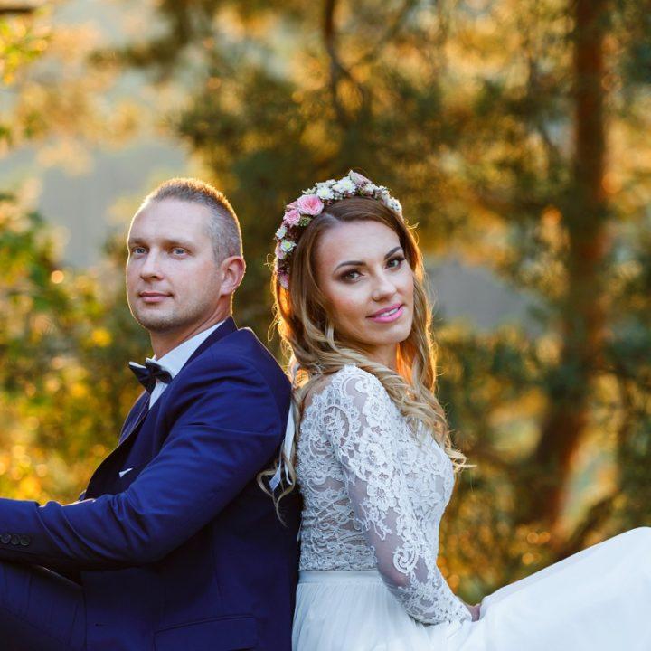 Martyna i Michał