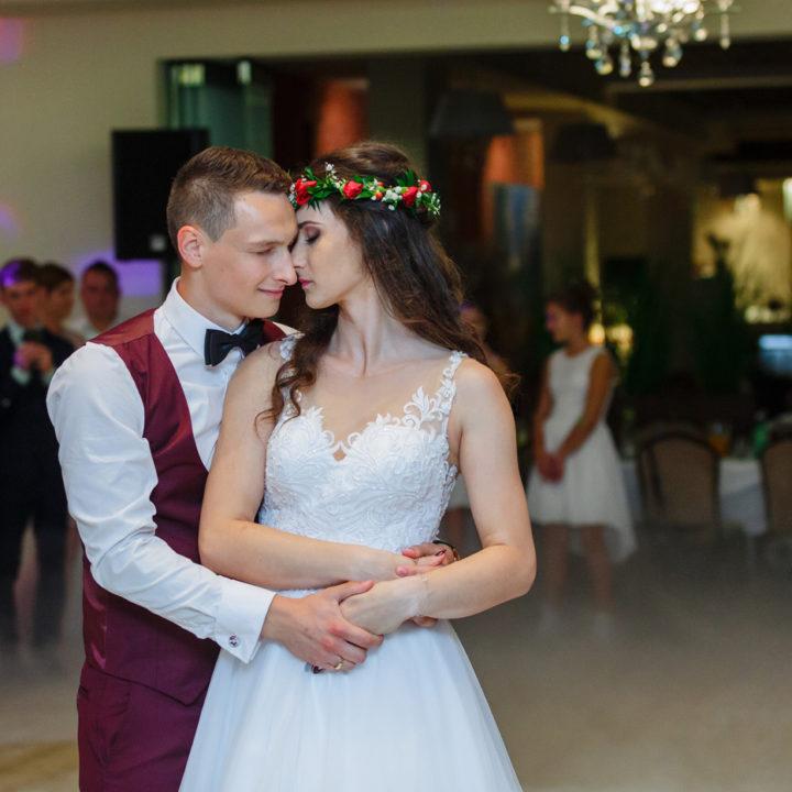 Ania & Kamil