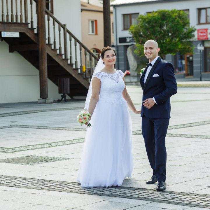 Justyna & Łukasz
