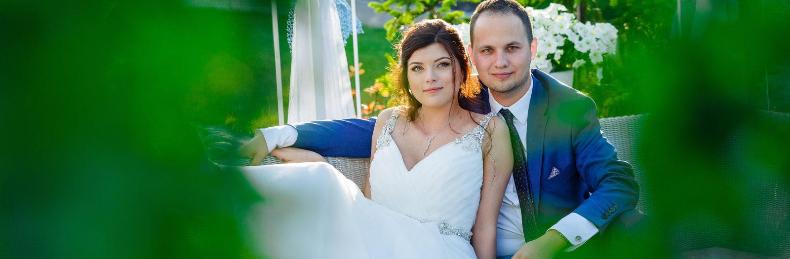 Monika & Tomasz